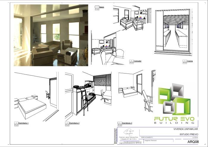 ARQ08 - Imagenes Interiores